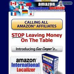 [GET] Download International Link Localizer For Amazon Affiliates Bonus! : http://inoii.com/go.php?target=amzlink