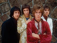 The Who were in San Francisco to play the Monterey Pop Festival. Angela Bowie, David Bowie, Keith Moon, Roger Daltrey, Duncan Jones, Fillmore West, Jim Marshall, Monterey Pop Festival, Nostalgia