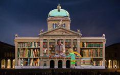 Rendez-vous Bundesplatz - The Little Prince - Bern Tourism The Little Prince, Bern, Taj Mahal, Tourism, Building, The Petit Prince, Turismo, Il Piccolo Principe, Buildings