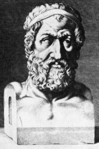 Mathematical Philosopy:  Zeno's Paradoxes  In the fifth century B.C.E., Zeno of Elea offered arguments that led to conclusions contradicting what we all know from our physical experience–that runners run, that arrows fly, and that there are many different things in the world. The arguments were paradoxes for the ancient Greek philosophers.