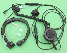 military throat microphone - Recherche Google