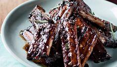 Sticky lamb ribs #picknpay #ultimatebraaimaster