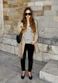 Parisian Chic & Style
