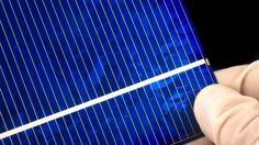 ¿Cómo funcionan los paneles solares y  cuales son sus tipos?