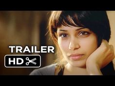 Desert Dancer Official Trailer #1 (2015) - Freida Pinto Movie HD - YouTube: coming in April in theaters!