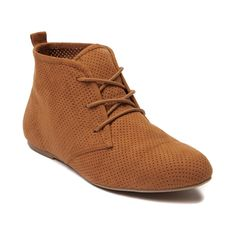 Womens Wanted Skip Bootie, Tan | Journeys Shoes