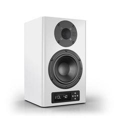 Nubert | nuPro A-200 - Vollaktiver HiFi-/Studio-/Multimedialautsprecher