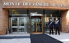 Scafati rinvio a giudizio per 21 bancari