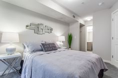 Parliament rentals is a luxury apartment rental community located in Harbour Landing Regina. The apartments include a number of amenities including gym, lounge, and parking. Luxury Apartments, Rental Apartments, New Community, Condos, Landing, Lounge, Bedroom, Furniture, Home Decor