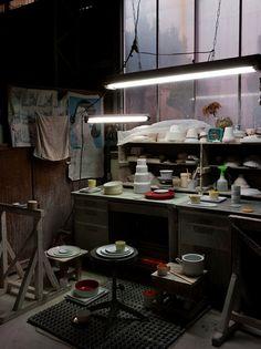 ".. ceramics designed by 1616 / SB ""Colour Porcelain""   1616 / Arita Japan"