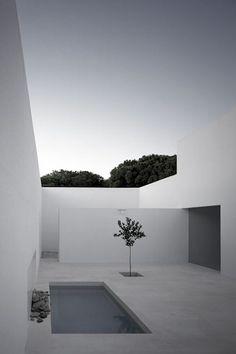 Gaspar House - Alberto Campo Baeza