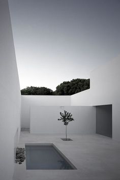 Gaspar House - Alberto #Campo #Baeza