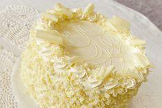 vanilla cream...♥