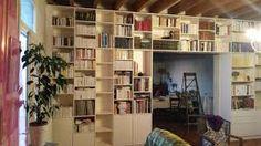 Résultats de recherche d'images pour «aménagement bibliothèque»