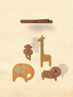 Zoo mobile