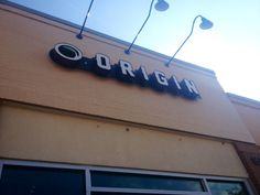 #IWroteThis: Origin Natural Food is Open on McKinney Avenue - City of Ate