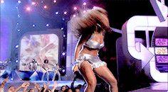 Beyoncé  Deja Vu Bet Awards 2006  ( 7 )