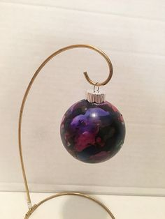 Christmas Ornament Ornament Holiday Decor by FunWithWreaths