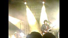 Brian LOPEZ (Extraits concert) : Les escales de st nazaire : le 3/08/2013