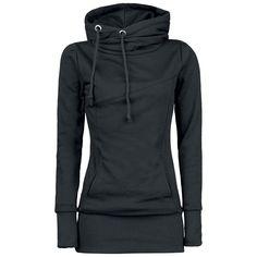 Smart Hoodie  Kapuzenpullover  »Smart Hoodie« | Jetzt bei EMP kaufen | Mehr Casual Wear  Kapuzenpullover  online verfügbar ✓ Unschlagbar günstig!