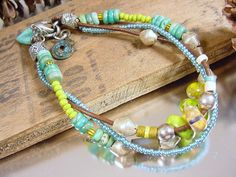 Hey, I found this really awesome Etsy listing at http://www.etsy.com/listing/127889249/handmade-beaded-bracelet-lampwork-beads