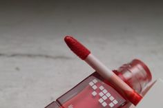 S.HE STYLEZONE Cherry Blossom Lipgloss *ONCE UPON A CREAM Vegan Beauty Blog*