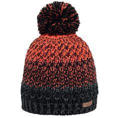Barts Barts Lester Beanie Mens Ski Hat In Orange - Barts from White Stone  UK Bonnet de168889be6e