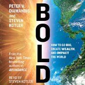 Bold is a radical, how-to guide for using exponential technologies, moonshot thinking, and crowd-powered tools to create extraordinary wealth while also positively impacting the lives of billions. Social Science, Science And Technology, Ebooks Online, To Go, How To Make, Change The World, Bestselling Author, Best Sellers, Audio Books
