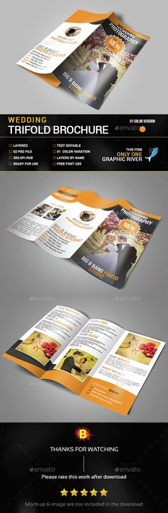 New Year Party Flyer Template - new year brochure template