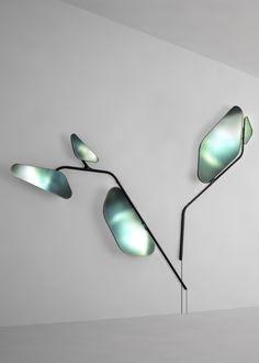 """""""Essentiel"""" par Elisabeth Leriche Tendance déco : Expo """"Essentiel"""" Maison  Objet 2012"""