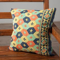 Rasul Pillow now featured on Fab.