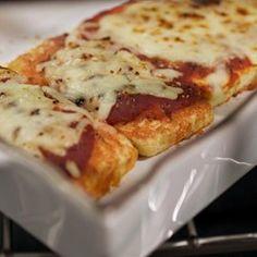 Tofu Parmigiana - Allrecipes.com