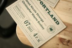 """This """"Etsier"""" is in Portland    darlinpress accepts Etsy Gift Cards."""