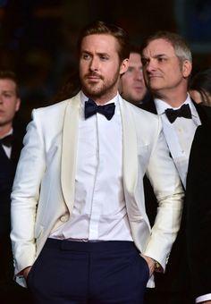 Ryan Gosling Cannes 2016