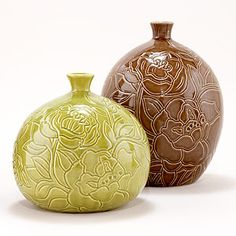 Early Bloomers Vases Collection  | World Market, $24.99