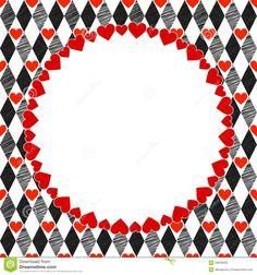 Resultado de imagem para papel decorativo blanco y negro de corazones