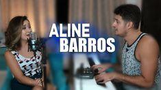 ALINE BARROS - MÚSICAS QUE MARCARAM NOSSA VIDA | CANTANDO COM OS MEDRADOS