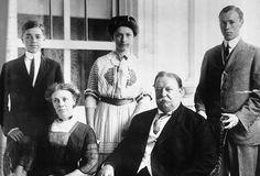 William Howard Taft and Family    http://www.history.com/photos/william-h-taft/photo8