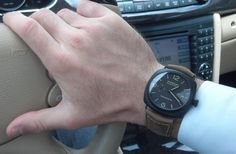 Radiomir 505 brown ceramic Panerai Radiomir, Panerai Watches, Timing Is Everything, Clocks, Watches For Men, Brown, Mens Designer Watches, Tag Watches