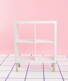 3 Insanely Chic IKEA Hacks You Can Actually Do