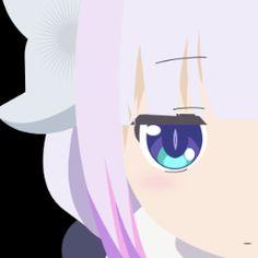 カンナ(小林さんちのメイドラゴン)
