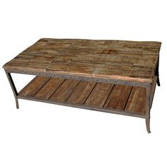 Found it at AllModern - Coffee Table