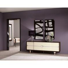 Aparador Art Decó Egisto #Ambar #Muebles http://www.ambar-muebles.com/aparador-art-deco-egisto.html