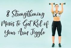 Whether you're rockin' a swimsuit, a little black dress or a tank top, you want to show off strong, lean arms. But toning your arms is more than just for looks: It's good for your overall health and fitness. Research indicates arm exercises can actually help reduce muscle pain in your neck and traps. With these moves, you'll...