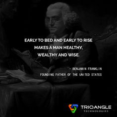 #BenjaminFranklin #USFounderFather #quotesoftheday #quotes #inspirationalquotes #lifequotes #motivation #quotesforlife #morningquotes #airbnbclone http://www.trioangle.com/airbnb-clone/