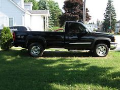2004 Chevrolet Silverado 1500 Pickup Truck for sale in Owensound, Ontario  http://cacarlist.com/chevrolet/2004-chevrolet-silverado-1500-pickup-truck_20645-21756.html