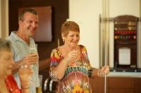 Bargara Palm Lake Resort QLD - Over 50s Living. Lifestyle Community. Retirement. Retirement Village. Holiday Every Day.