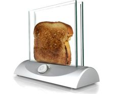Futuristic Toasters: Concepts That Are Nearly Real (PHOTOS)