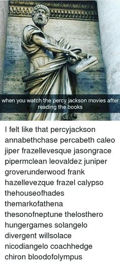 Image result for percy jackson memes