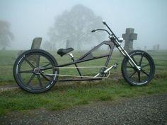 50 bicicletas customizadas 47
